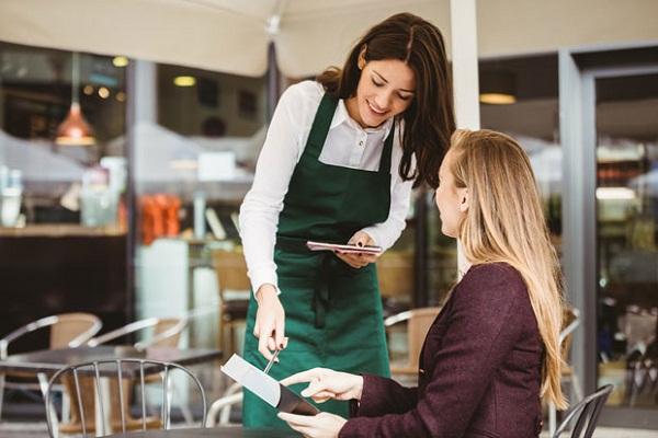 5 tip nâng cao chất lượng phục vụ của nhà hàng