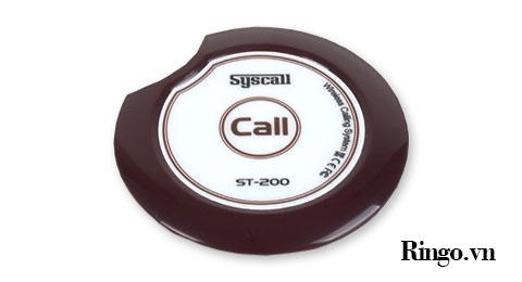Lắp đặt hệ thống chuông gọi phục vụ không dây cần lưu ý những gì