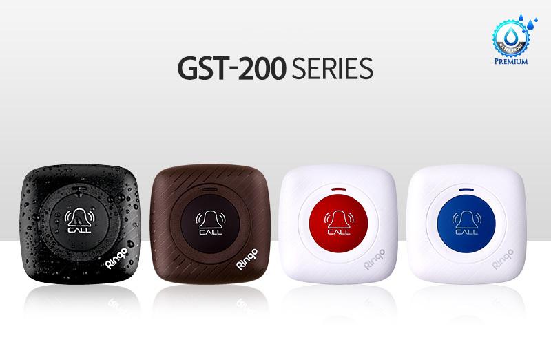 nút chuông gọi phục vụ GST-200