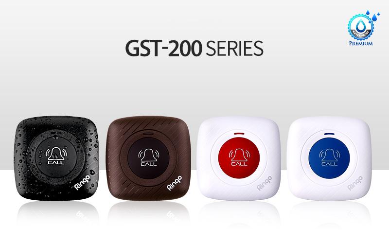chuông gọi phục vụ GST 200