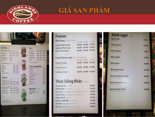 menu-do-cua-tai-hinglands-coffe